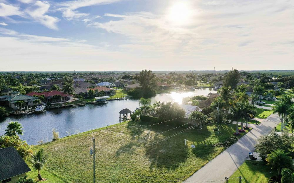 2618 SW 46th Ter, Cape Coral - Lot For Sale 1189579988