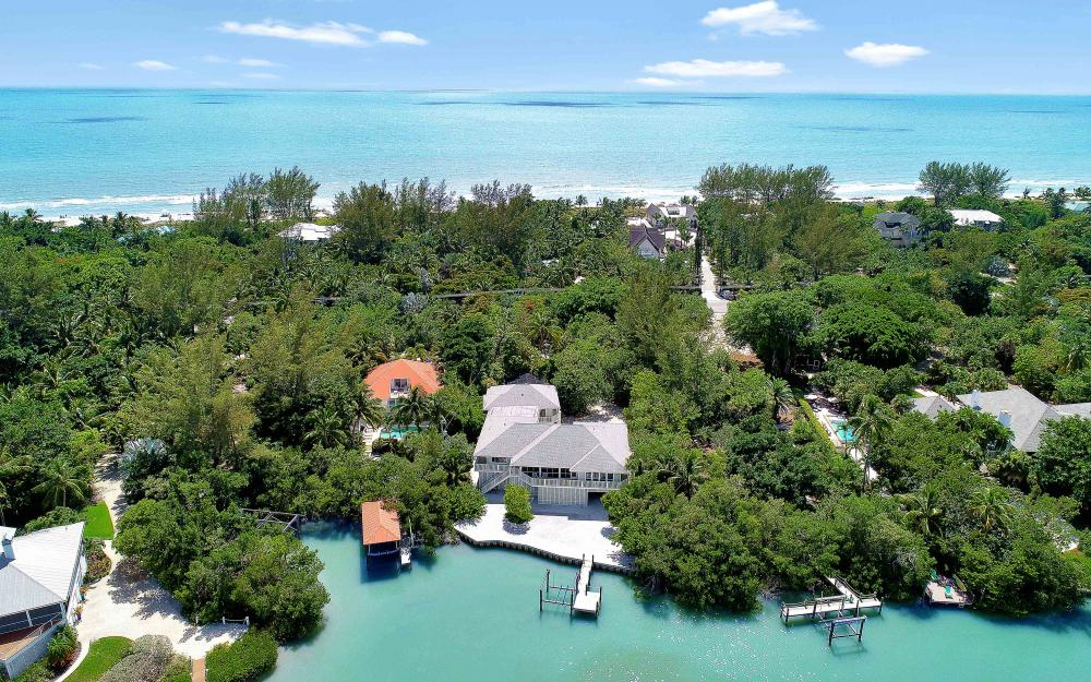 16801 Captiva Dr, Captiva - Home For Sale 1811103336