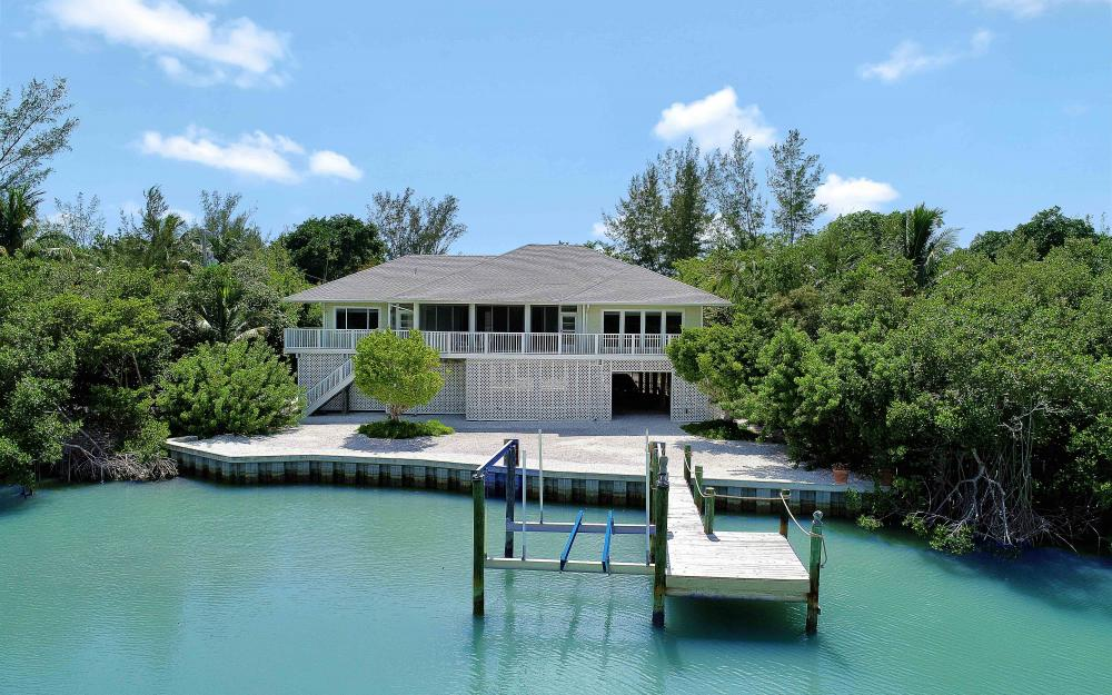 16801 Captiva Dr, Captiva - Home For Sale 84134852