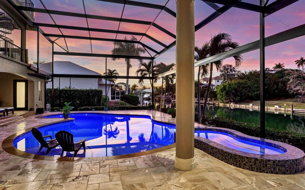 1658 Mcilvaine Ct, Marco Island - Luxury Home For Sale 1198049756