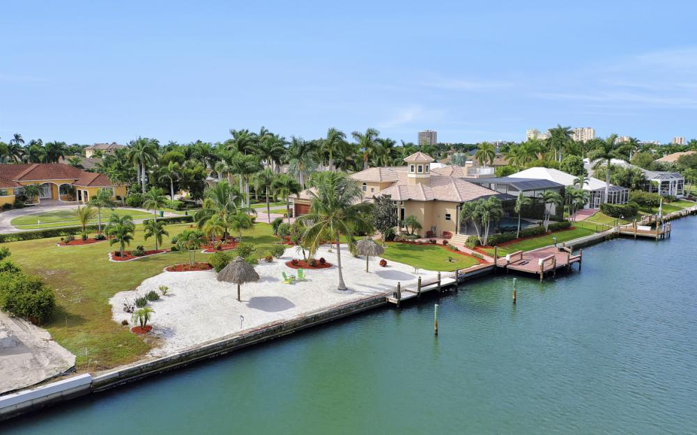 1658 Mcilvaine Ct, Marco Island - Luxury Home For Sale 2096777349