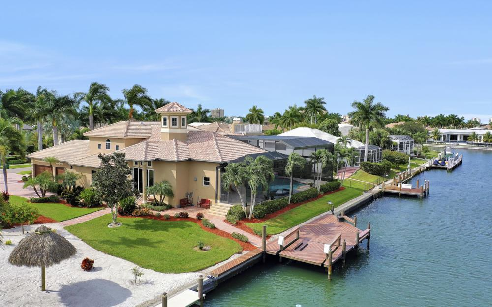 1658 Mcilvaine Ct, Marco Island - Luxury Home For Sale 97665663
