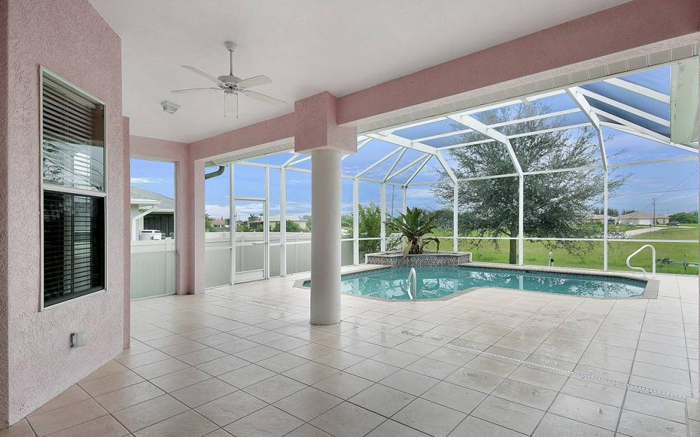 209 NW 29th Ave, Cape Coral - House For Sale 1359230965