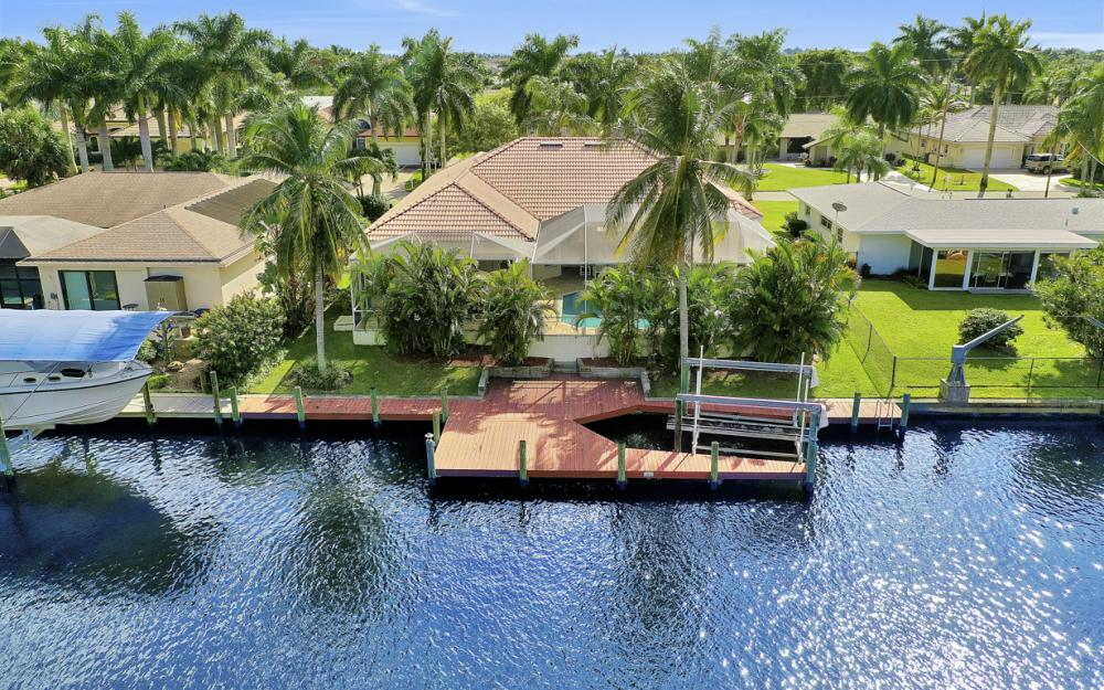 123 SW 51st Ter, Cape Coral - Home For Sale 1929237510
