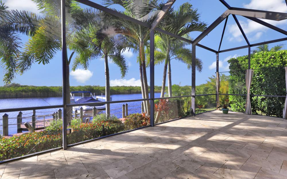 3232 Surfside Blvd, Cape Coral - Home For Sale 707424883