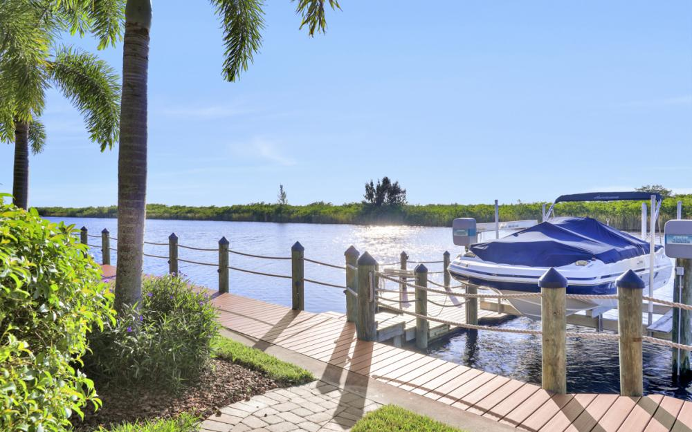 3232 Surfside Blvd, Cape Coral - Home For Sale 60361534