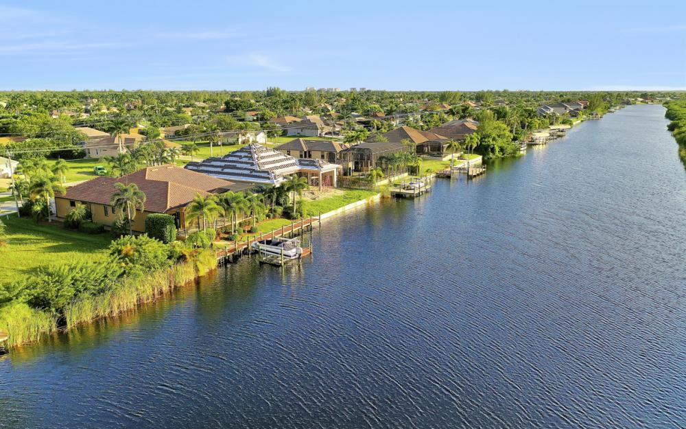 3232 Surfside Blvd, Cape Coral - Home For Sale 201184830