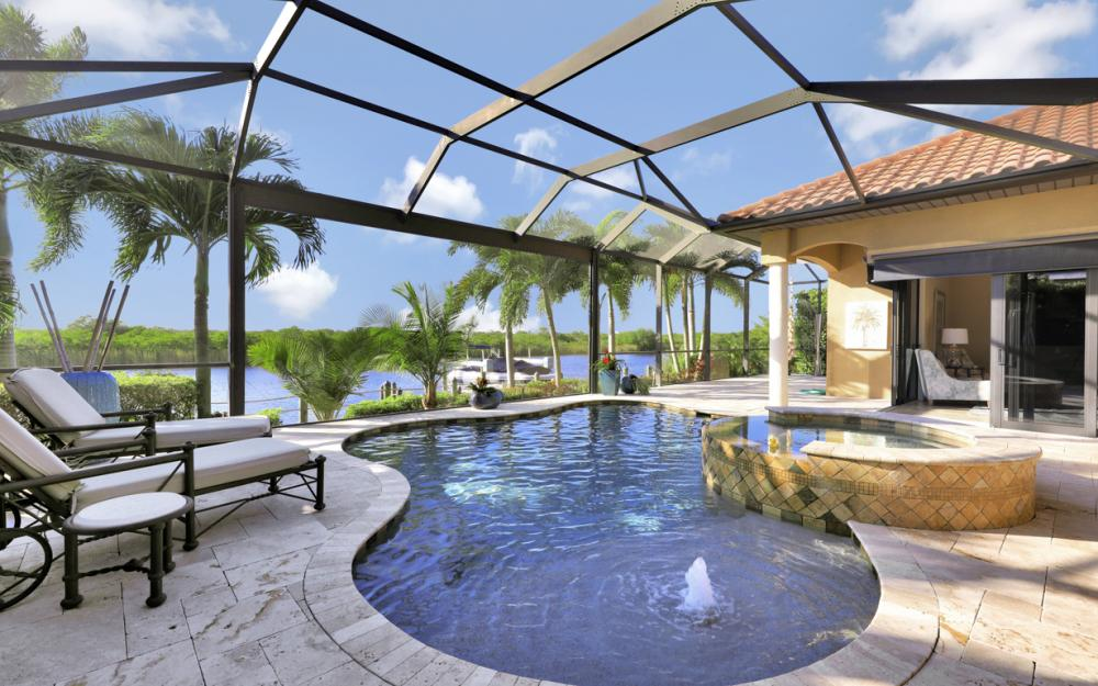 3232 Surfside Blvd, Cape Coral - Home For Sale 442201168