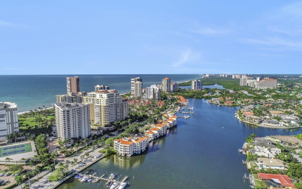 4051 Gulf Shore Blvd N #1101, Naples - Luxury Condo For Sale 1539293048