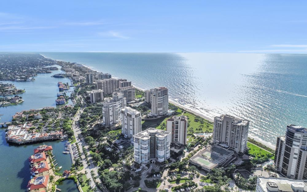 4051 Gulf Shore Blvd N #1101, Naples - Luxury Condo For Sale 169092608