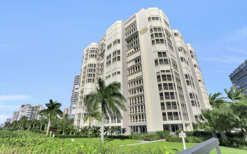 4051 Gulf Shore Blvd N #1101, Naples - Luxury Condo For Sale 1497787104