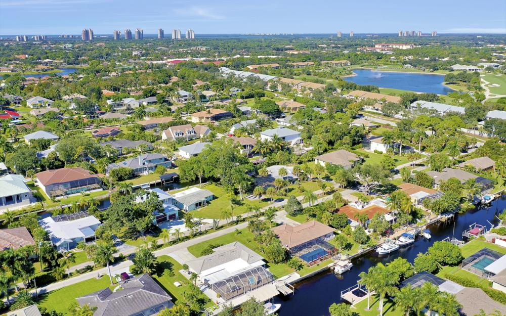 27091 Homewood Dr, Bonita Springs - Home For Sale 217754804