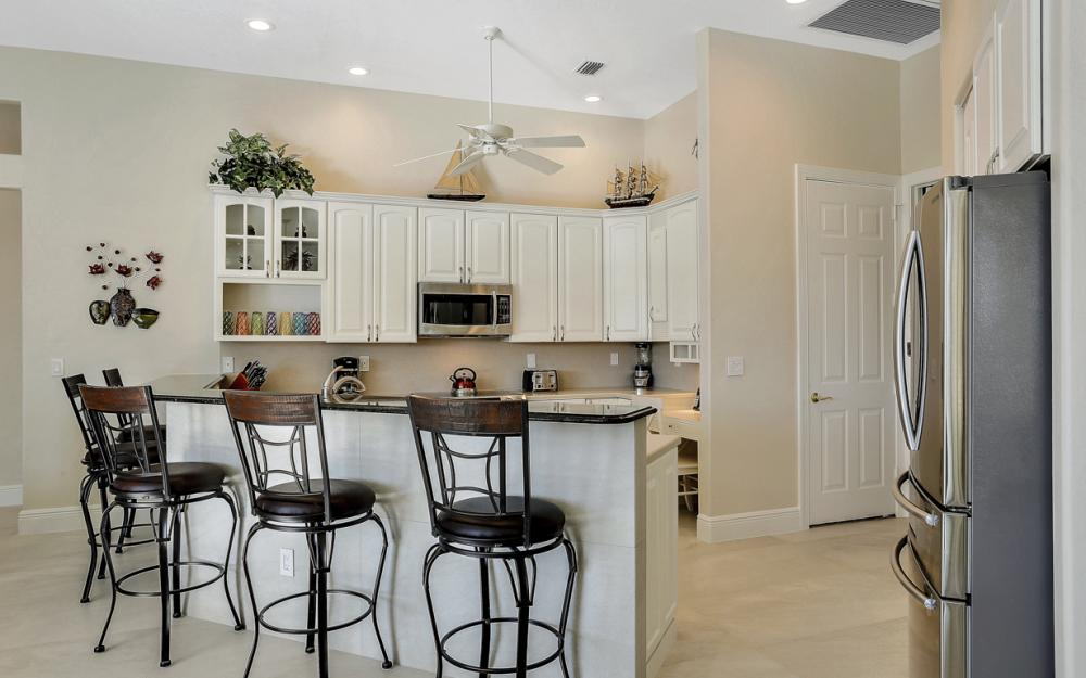 520 Century Dr, Marco Island - Vacation Rental 312499413