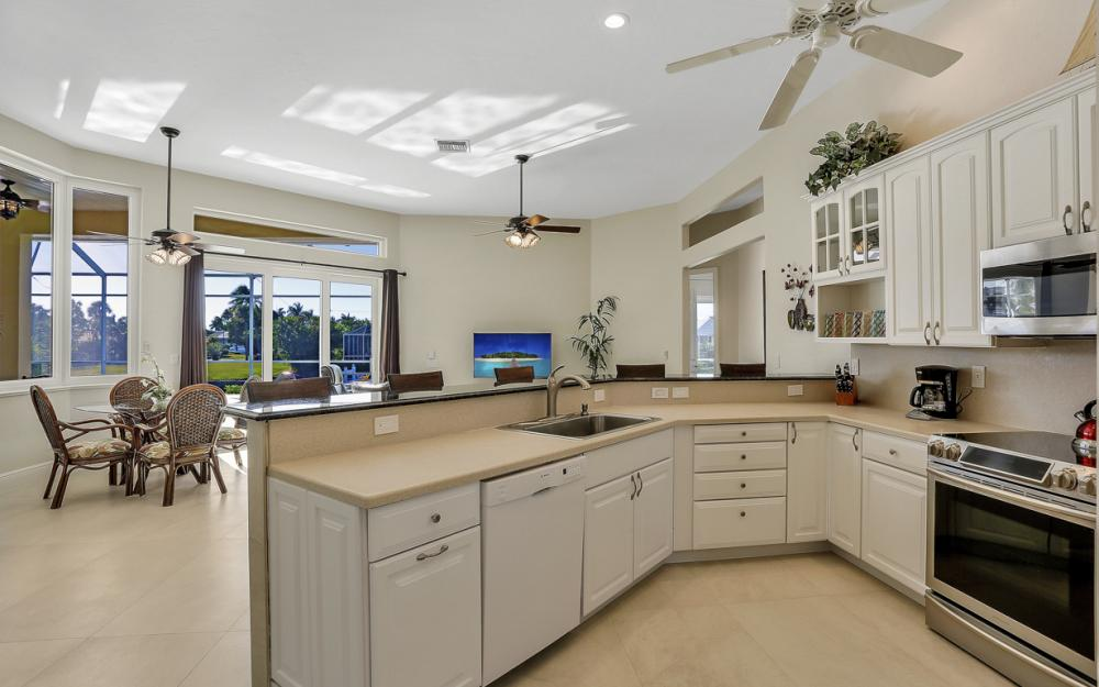 520 Century Dr, Marco Island - Vacation Rental 823931022