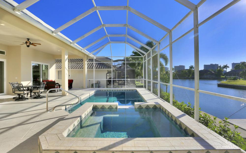 520 Century Dr, Marco Island - Vacation Rental 129171488