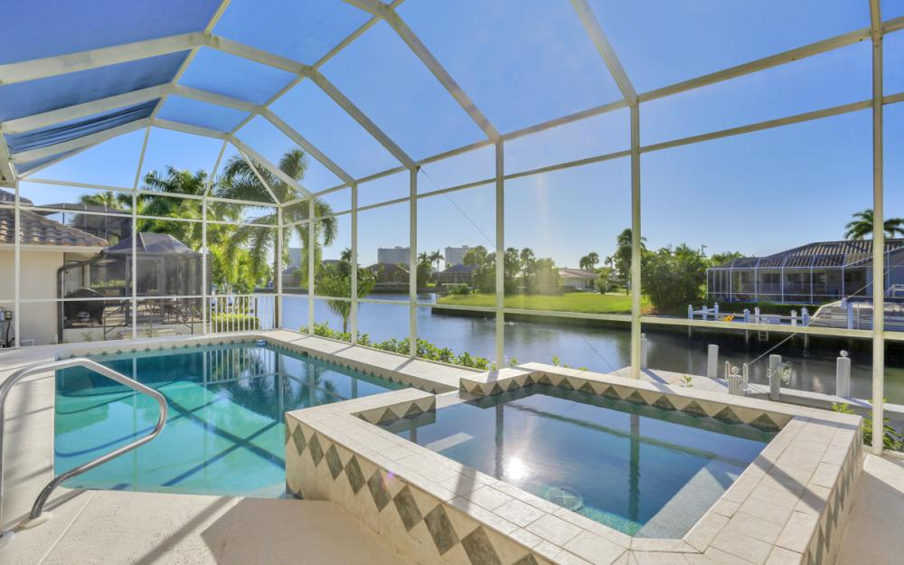 520 Century Dr, Marco Island - Vacation Rental 619096183