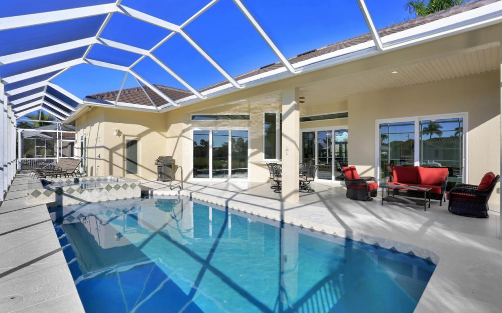 520 Century Dr, Marco Island - Vacation Rental 144246739
