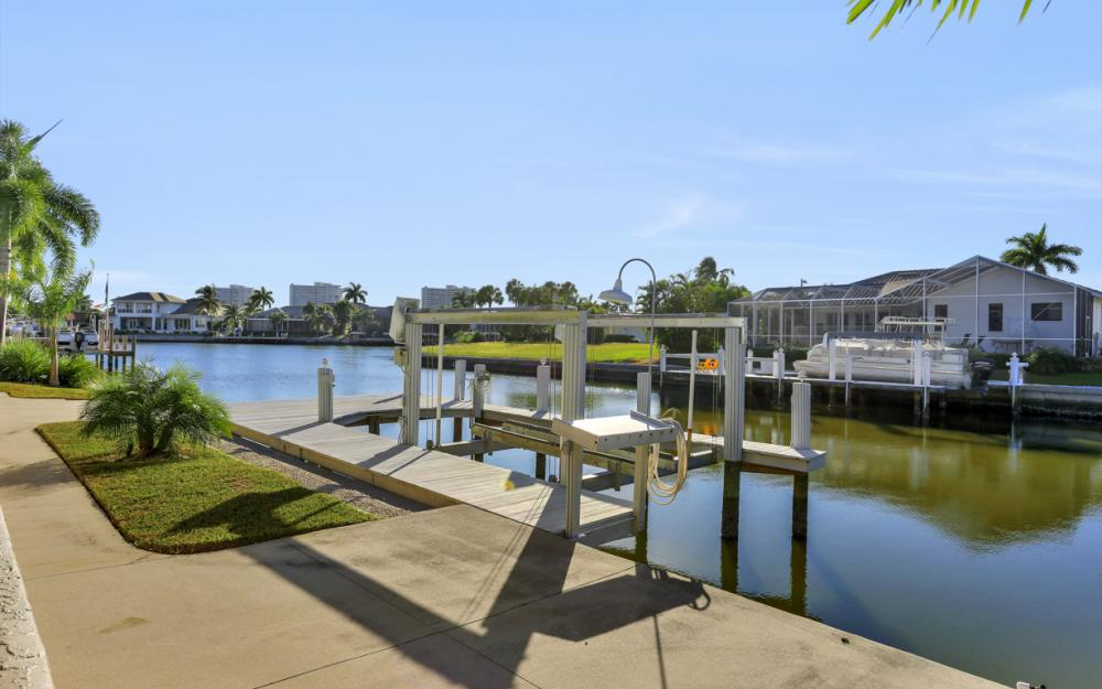 520 Century Dr, Marco Island - Vacation Rental 94645120