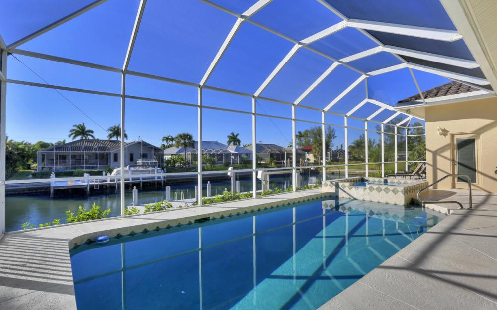 520 Century Dr, Marco Island - Vacation Rental 1198570681