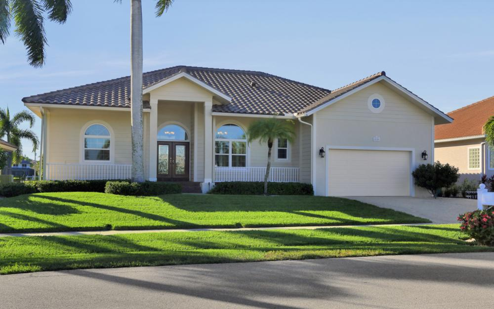 520 Century Dr, Marco Island - Vacation Rental 1888662405