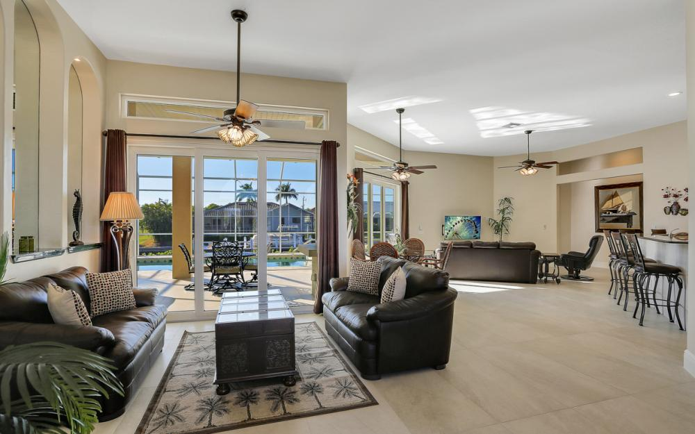 520 Century Dr, Marco Island - Vacation Rental 2093663442