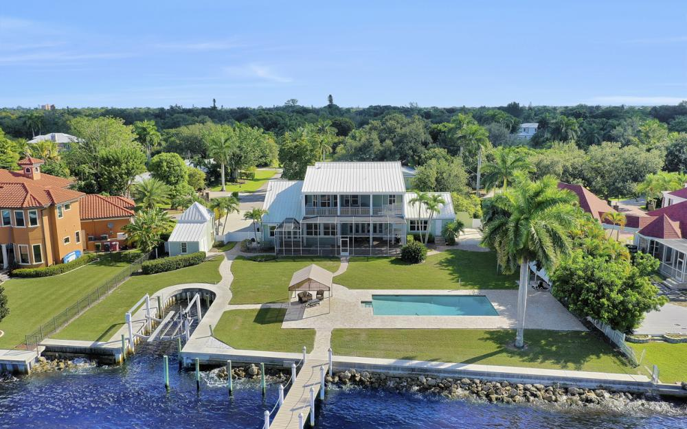 4105 W Riverside Dr, Fort Myers - Luxury Home For Sale 2062480103