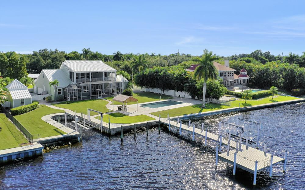 4105 W Riverside Dr, Fort Myers - Luxury Home For Sale 1518897934