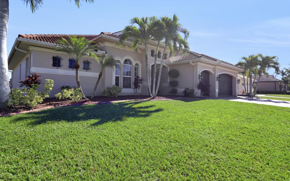 4805 SW 25th Pl, Cape Coral - Vacation Rental 1190973895