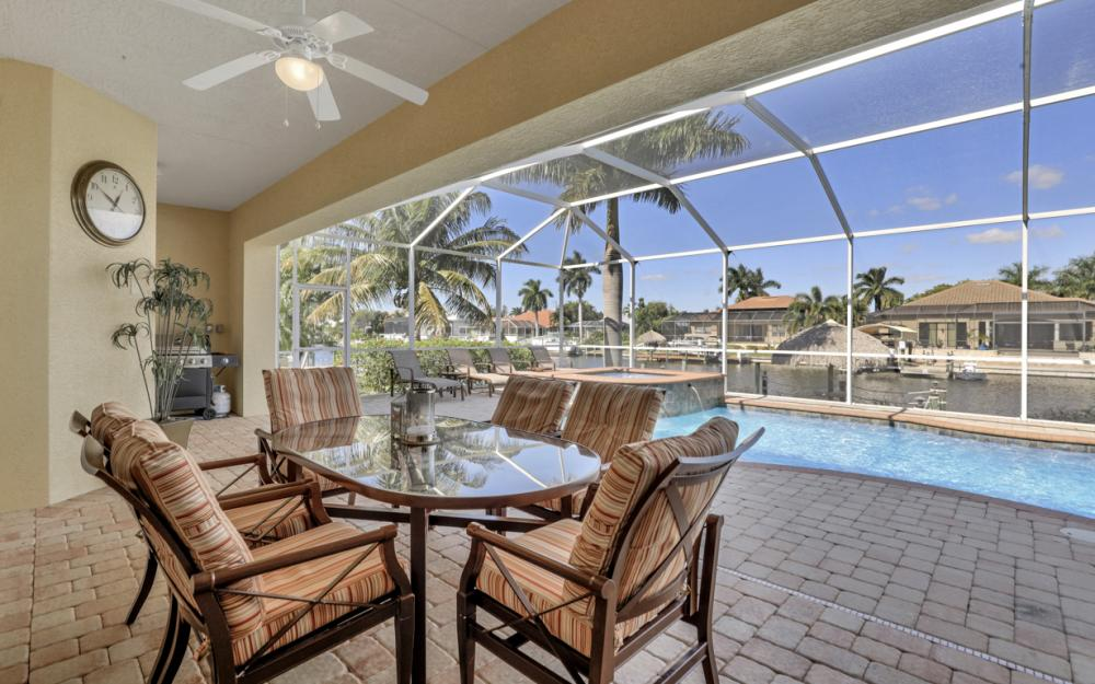 2305 SW 50th St, Cape Coral - Home For Sale 61644719