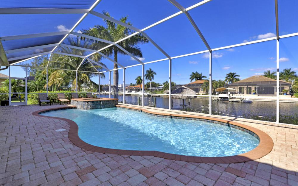 2305 SW 50th St, Cape Coral - Home For Sale 133864470