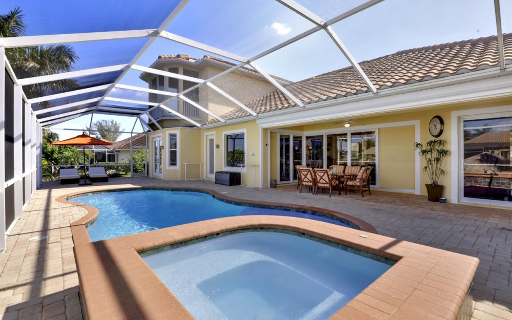 2305 SW 50th St, Cape Coral - Home For Sale 922349532