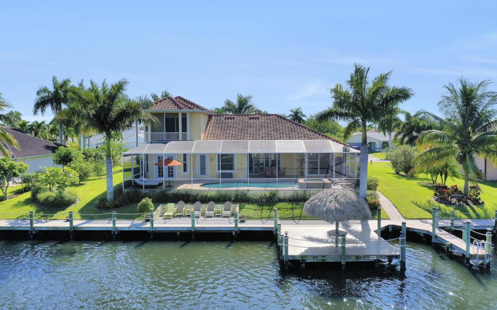 2305 SW 50th St, Cape Coral - Home For Sale 1534467936