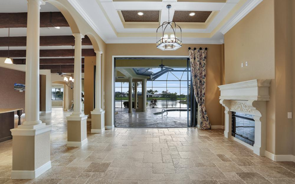 9516 Via Lago Way, Fort Myers - Luxury Home For Sale 36490918