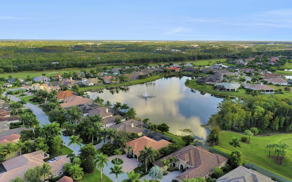 9516 Via Lago Way, Fort Myers - Luxury Home For Sale 37492904