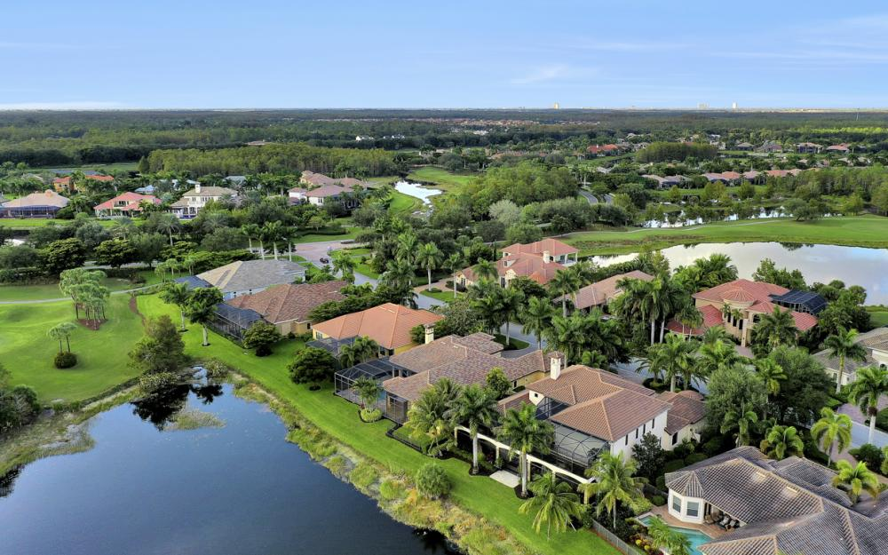 9516 Via Lago Way, Fort Myers - Luxury Home For Sale 1398640195