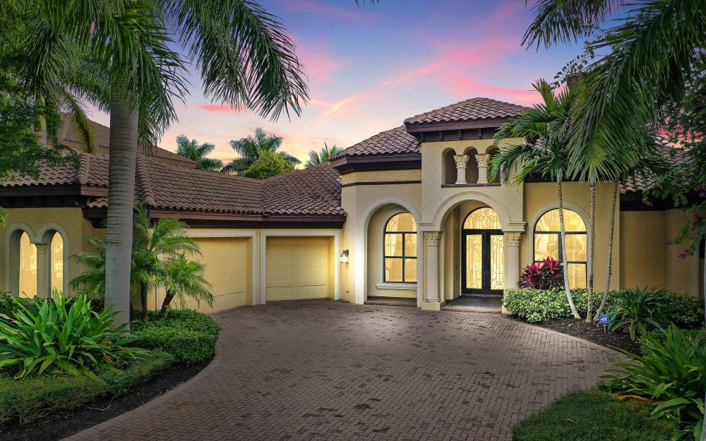 9516 Via Lago Way, Fort Myers - Luxury Home For Sale 64473556