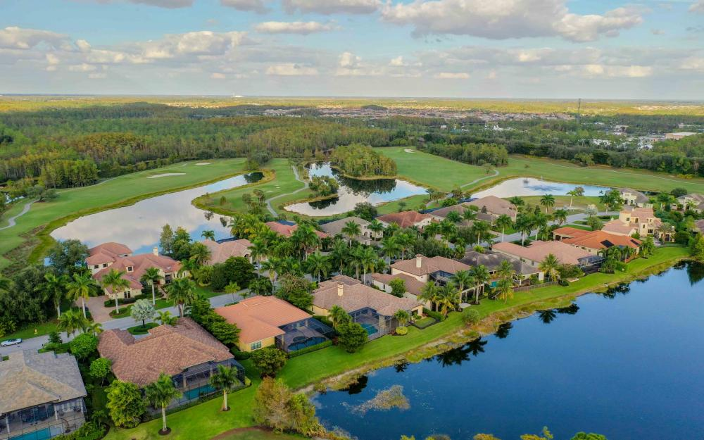 9516 Via Lago Way, Fort Myers - Luxury Home For Sale 1575964428