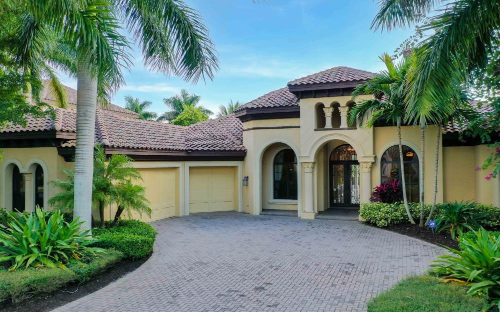 9516 Via Lago Way, Fort Myers - Luxury Home For Sale 720952401