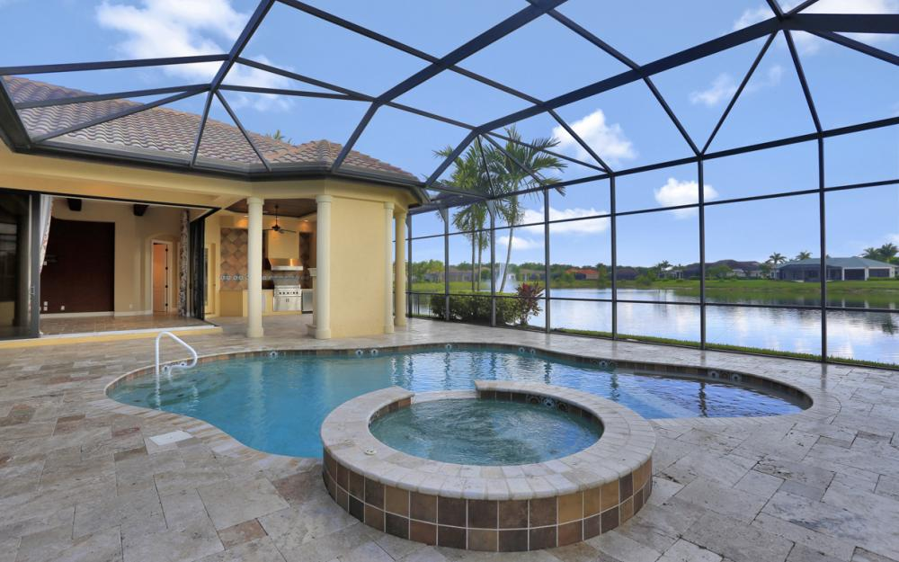 9516 Via Lago Way, Fort Myers - Luxury Home For Sale 863144205