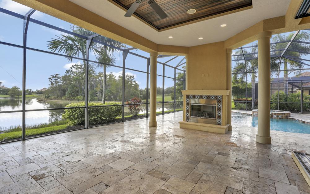 9516 Via Lago Way, Fort Myers - Luxury Home For Sale 1854961269