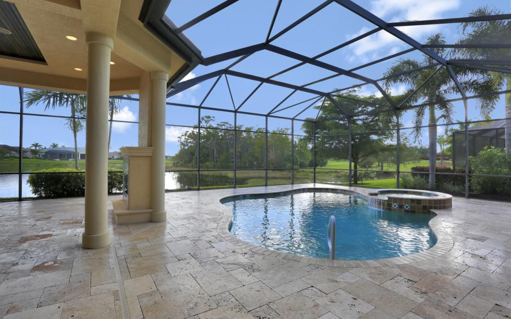 9516 Via Lago Way, Fort Myers - Luxury Home For Sale 555427415