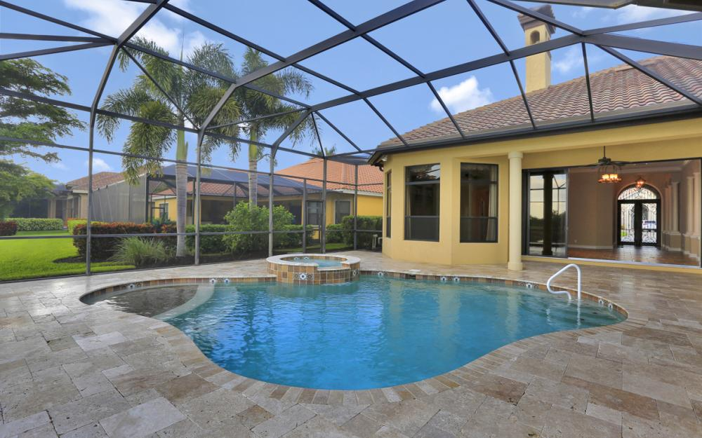 9516 Via Lago Way, Fort Myers - Luxury Home For Sale 1351469098