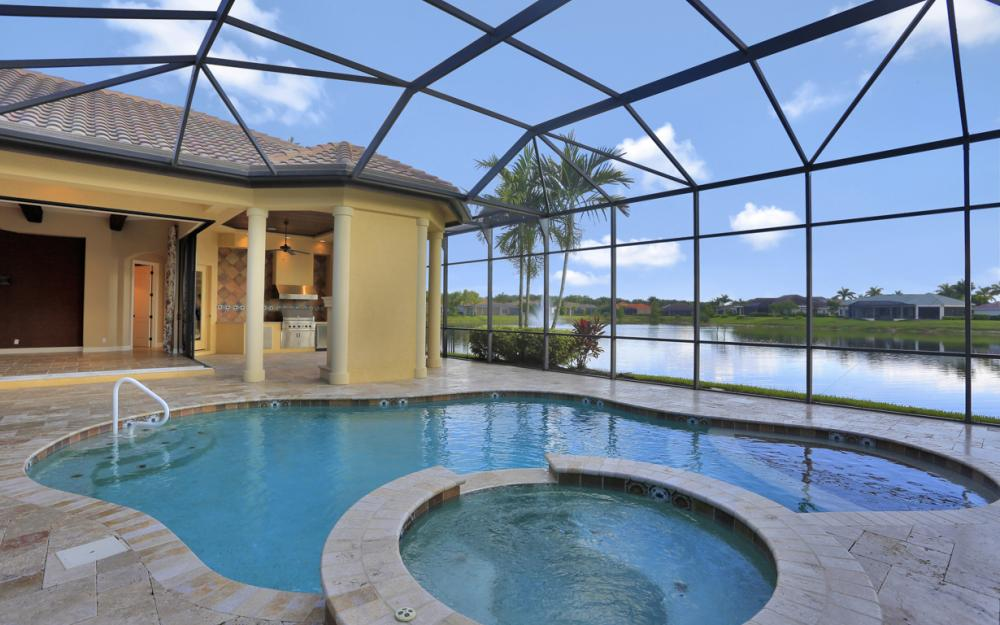 9516 Via Lago Way, Fort Myers - Luxury Home For Sale 97112936