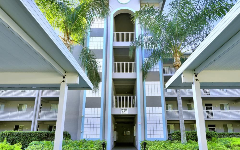 16655 Lake Cir Dr #843, Fort Myers - Vacation Rental 38034836