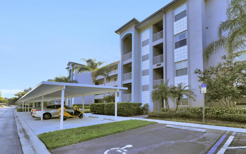 16655 Lake Cir Dr #843, Fort Myers - Vacation Rental 723703543