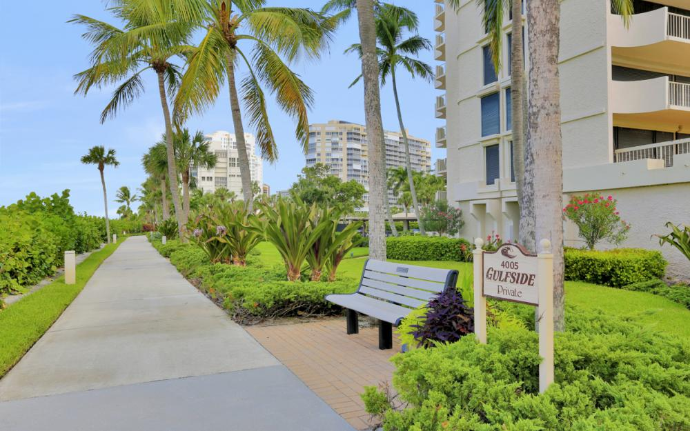 4005 Gulf Shore Blvd N #205, Naples - Condo For Sale 897521796