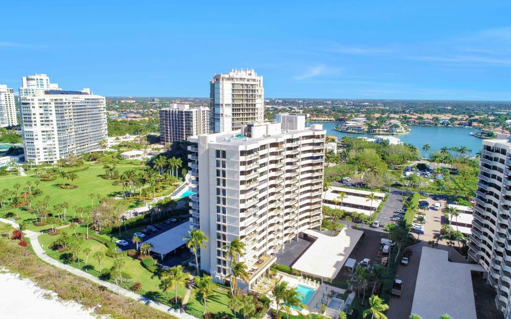 4005 Gulf Shore Blvd N #205, Naples - Condo For Sale 1017448353
