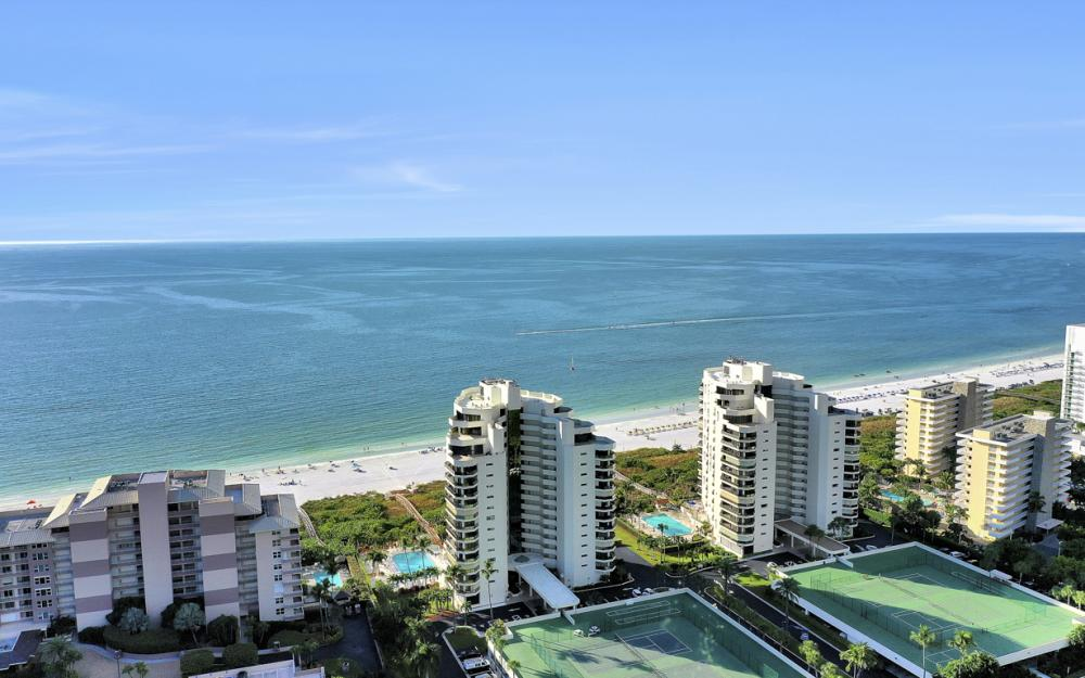 730 S Collier Blvd #1402, Marco Island - Condo For Sale 23809404