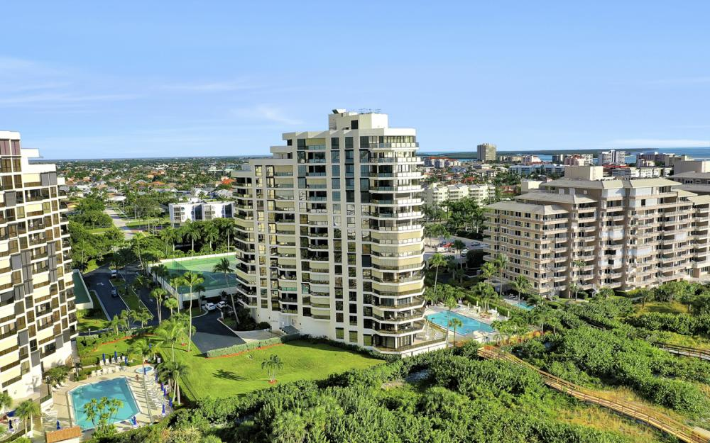 730 S Collier Blvd #1402, Marco Island - Condo For Sale 1304075792