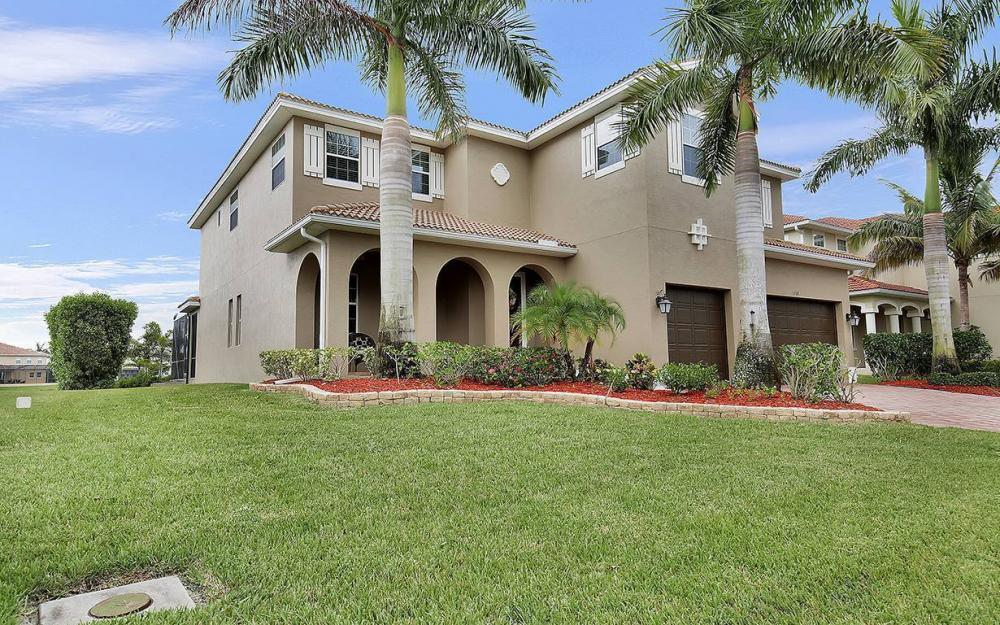 17011 Wrigley Cir, Fort Myers - House For Sale 1226466781